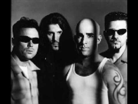 Anthrax- King Size - YouTube