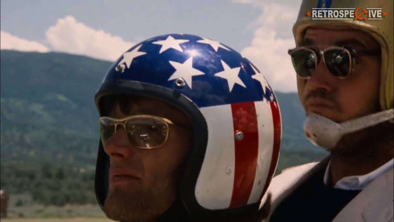 Steppenwolf - Born To Be Wild (Easy Rider) (1969) - YouTube