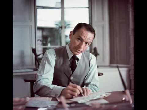 Frank Sinatra Fly Me To The Moon - YouTube