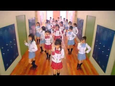 スカートひらり - YouTube