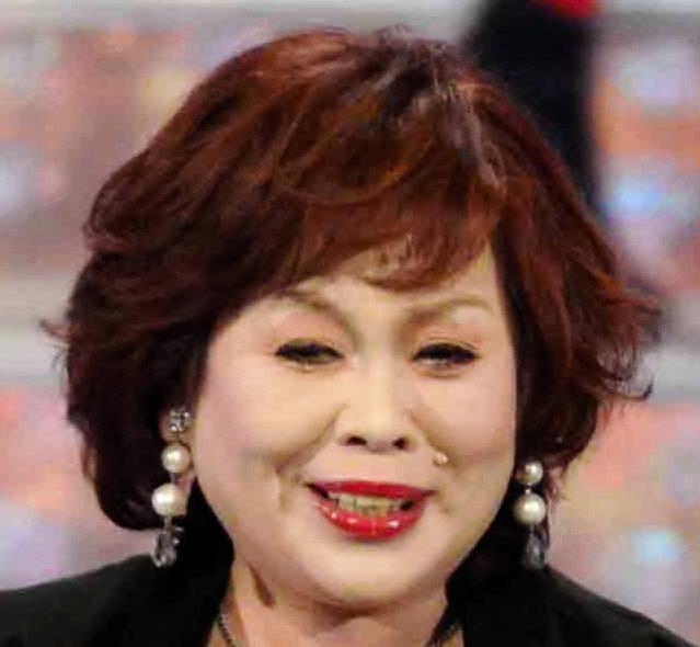 上沼恵美子 定年後の夫が原因で8年前からめまい「夫源病」と明かす