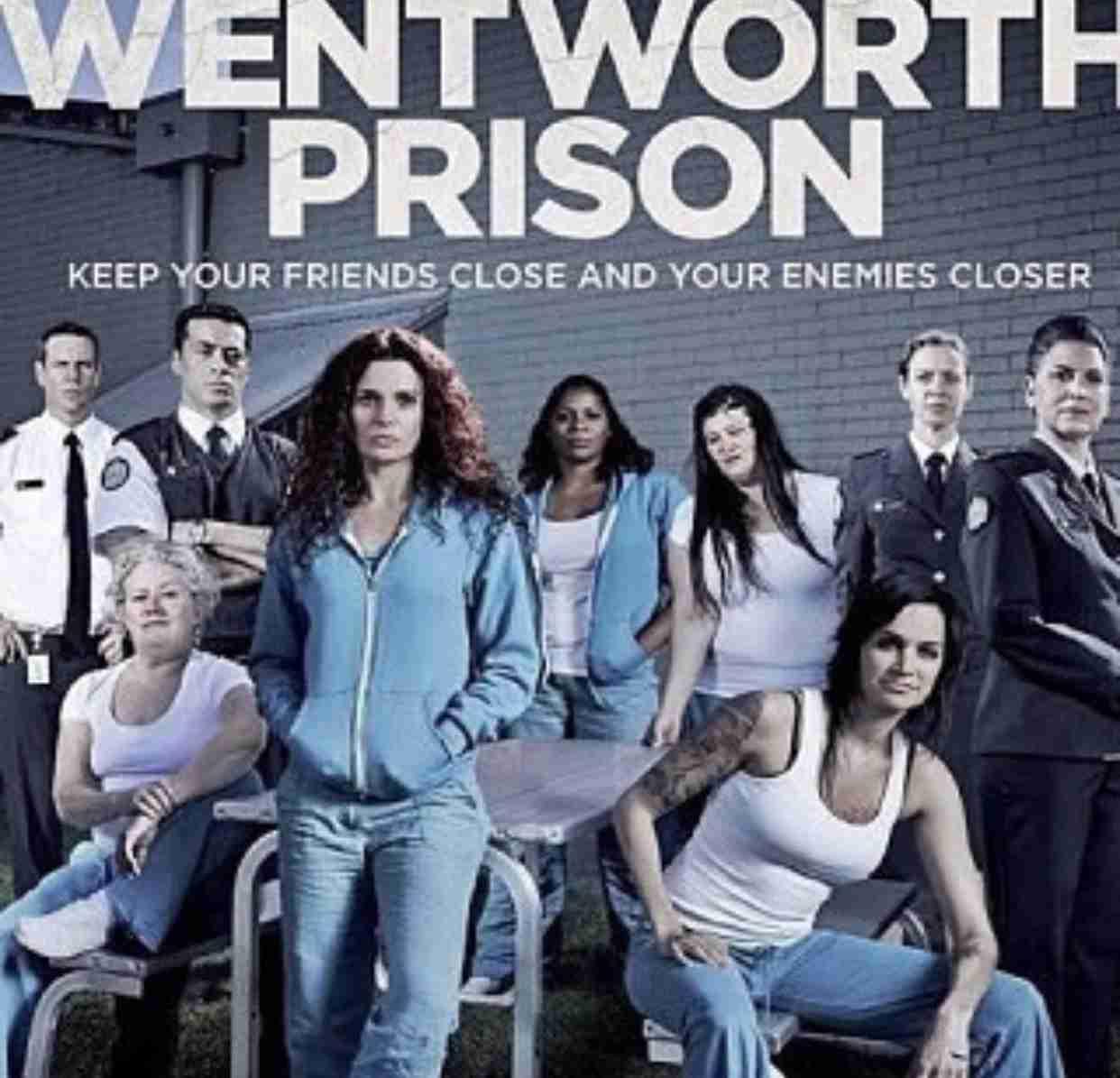 「ウェントワース女子刑務所」好きな方