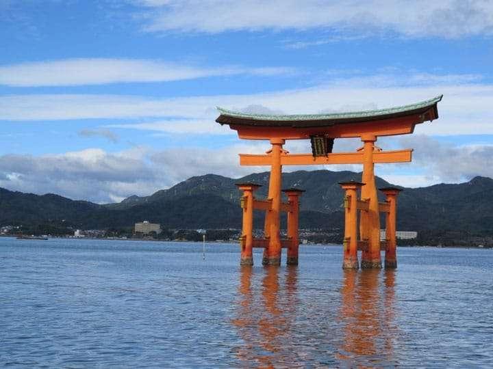 世界遺産「宮島」のおすすめ教えてください!