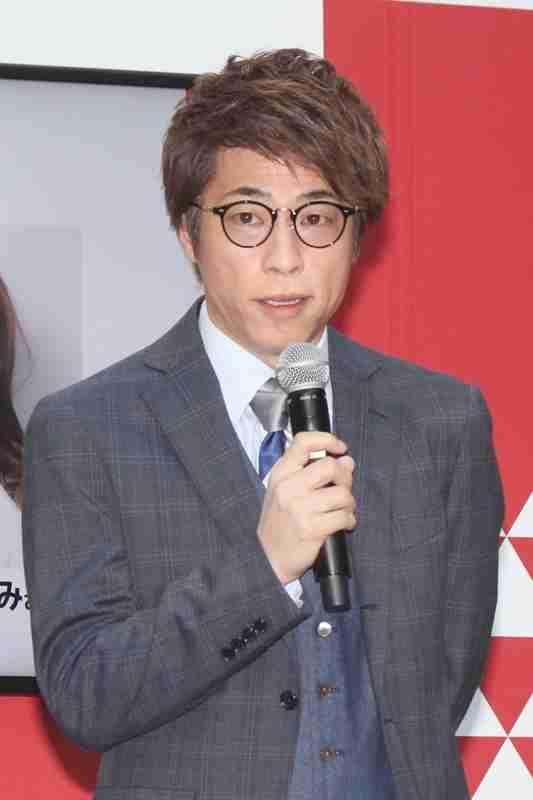 ロンブー田村淳、青学受験支えた妻に感謝「家庭、娘を任せきりだった」