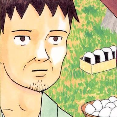 偉人が自分のいる漫画やアニメを見たらどう反応するか