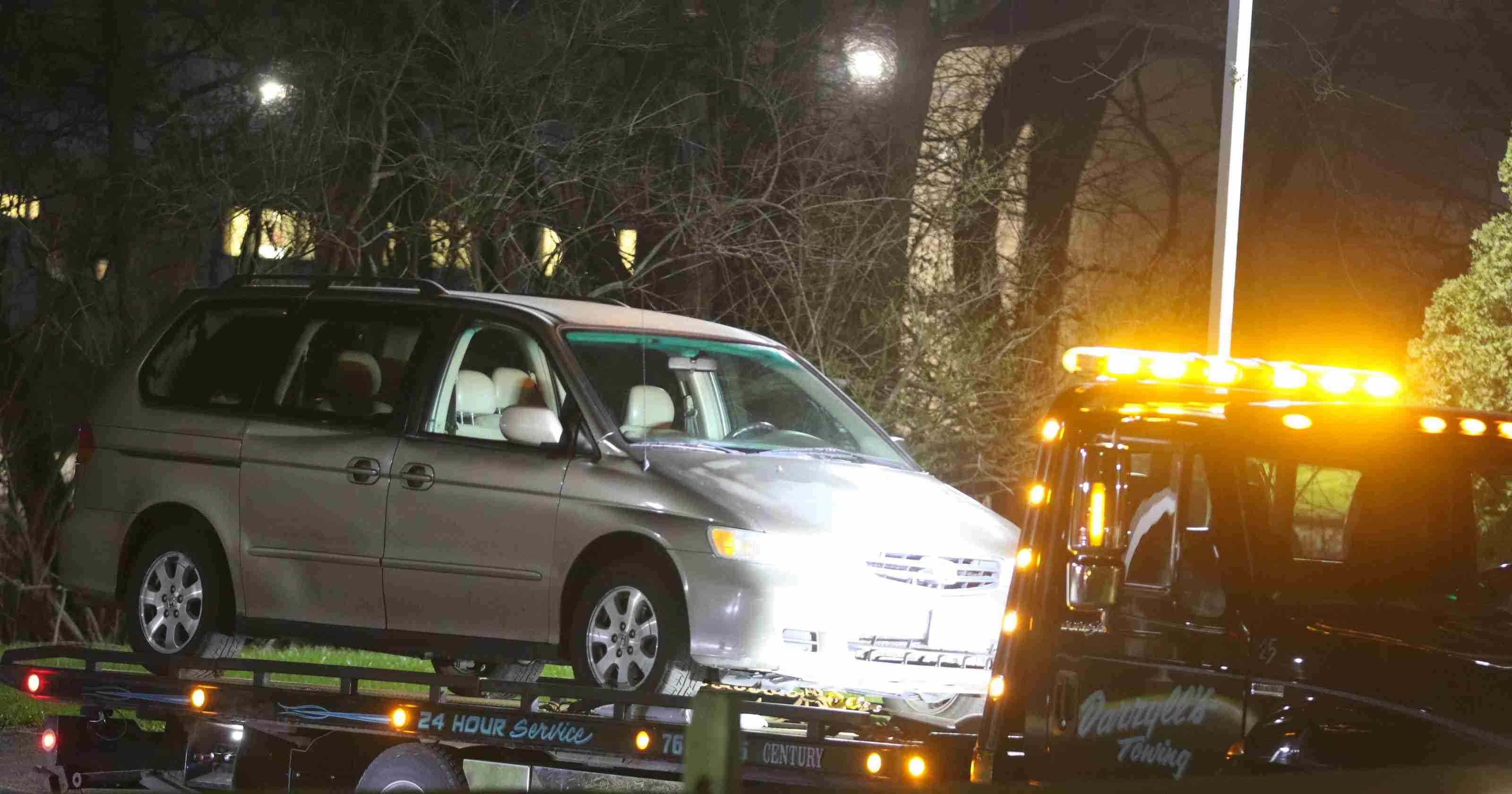 Seven Hills student death: Here's how seat may have flipped in Honda Odyssey