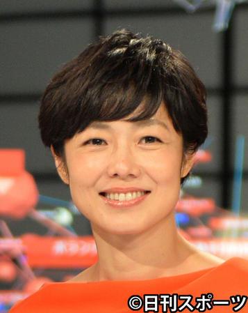 有働由美子アナ、今月からNHK番組出ずっぱりに
