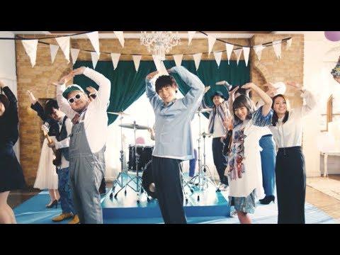 【MV】フレンズ meets 窪田正孝「#NoBitterLife」 - YouTube