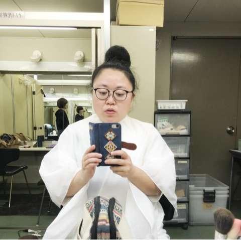 この髪型になりたい人へ | ニッチェ 江上敬子オフィシャルブログ「おいしいはなし」Powered by Ameba