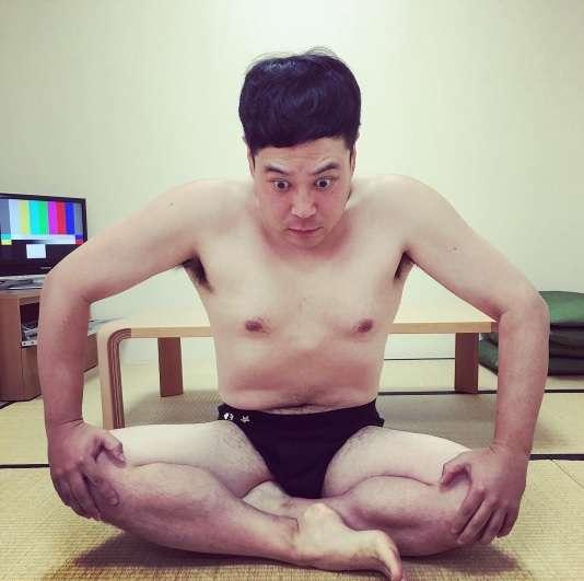 【エンタがビタミン♪】タカトシ・タカ、サラダダイエットで7kg減 ファンも「確かに痩せてる!」 | Techinsight(テックインサイト)|海外セレブ、国内エンタメのオンリーワンをお届けするニュースサイト