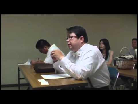 生活保護受給率日本一。大阪市役所の実体 2/7 - YouTube