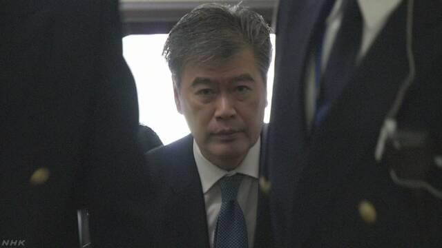 福田財務次官 調査に対し「セクハラに該当する発言 認識ない」 | NHKニュース