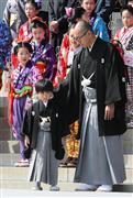 市川海老蔵、麻央さんお別れ会は非公開で「やろうかと」  - 芸能社会 - SANSPO.COM(サンスポ)