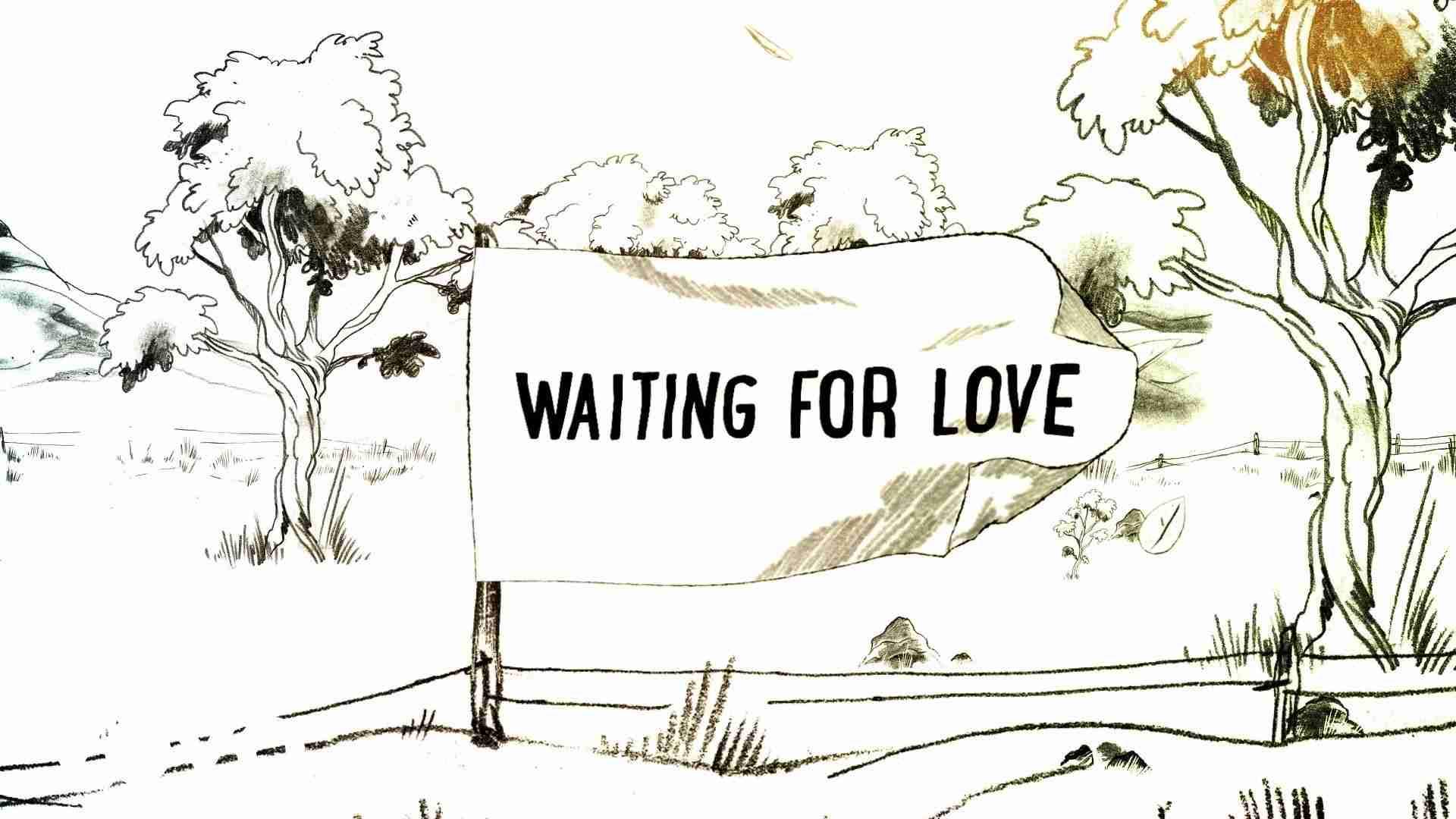 Avicii - Waiting For Love (Lyric Video) - YouTube