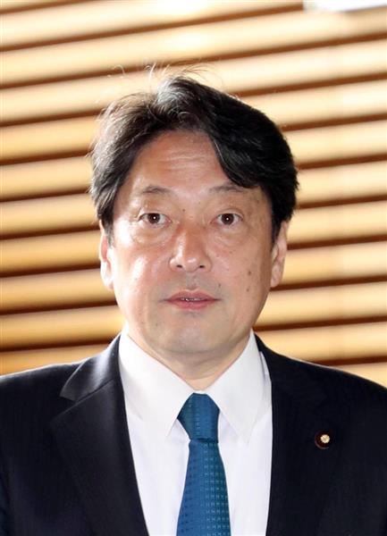小野寺防衛相が20日から訪米 日報問題で野党は反対 - 産経ニュース