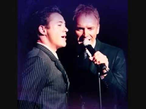 Robert Downey Jr. & Sting- Every Breath You Take - YouTube