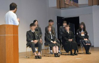 在日コリアン高校生「統一こそ未来」 : 厳選!韓国情報
