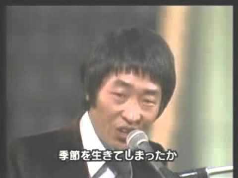森田 公一とトップギャラン - 青春時代 - YouTube