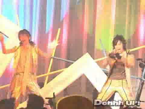 【きらりん☆レボリューション】SHIPS:TokyoFriendships@川崎 - YouTube