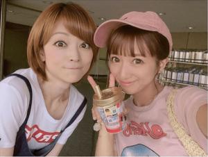 辻希美、吉澤ひとみとの写真に「自分だけ小顔に加工疑惑」でネット上が騒然(1ページ目) - デイリーニュースオンライン