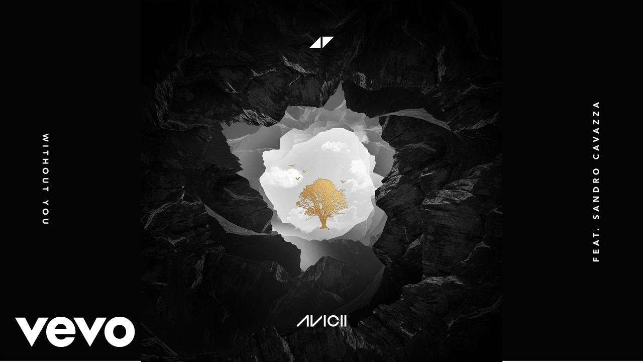 "Avicii - Without You ""Audio"" ft. Sandro Cavazza - YouTube"