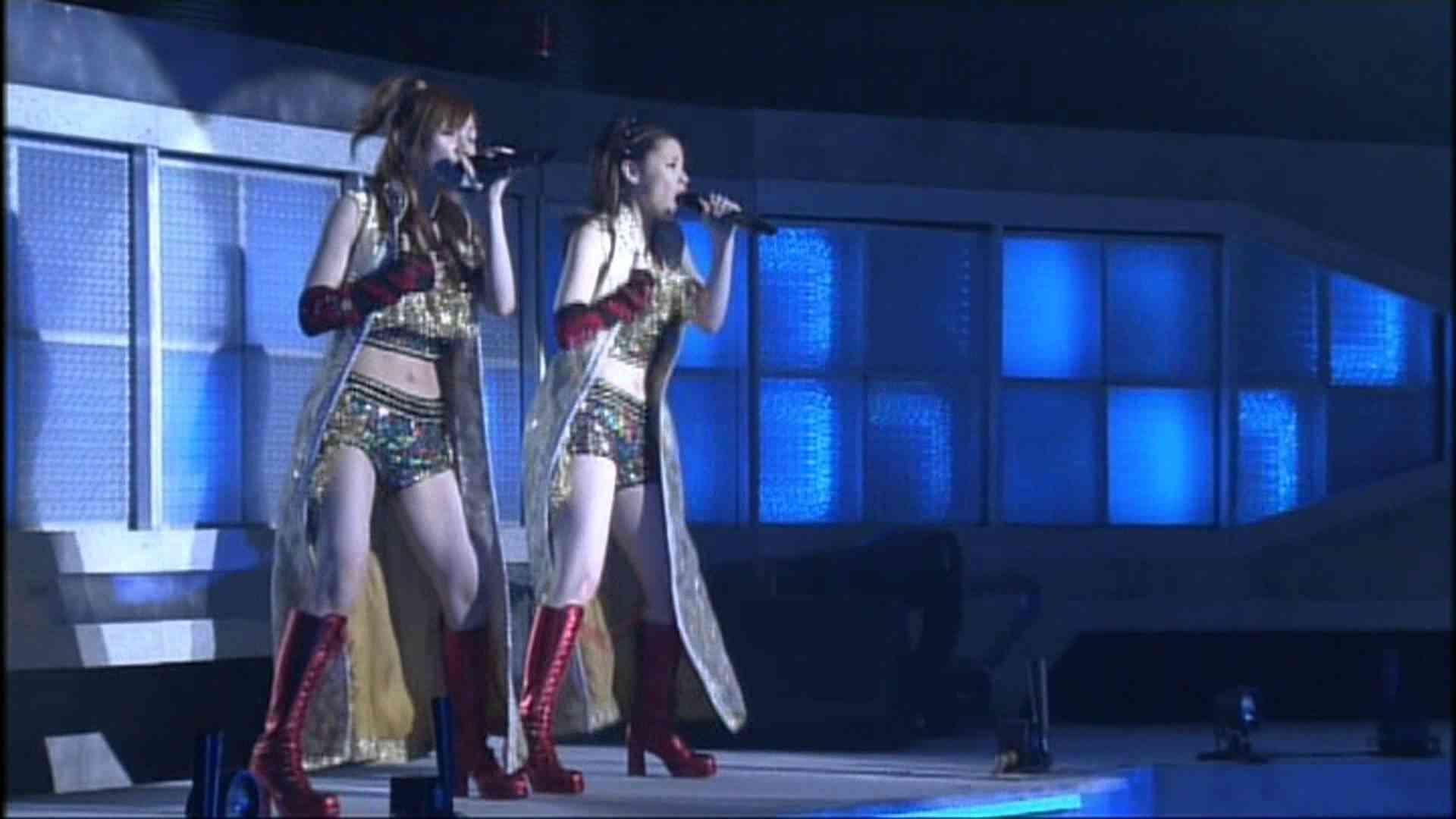Maki Goto & Aya Matsuura - Summer Night Town - YouTube