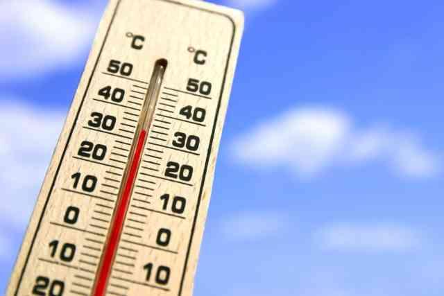 GWは高温、熱中症注意=東北南部から九州北部-気象庁