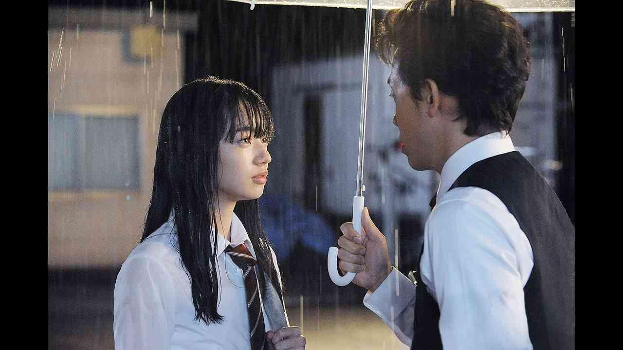 「恋は雨上がりのように」特報2 - YouTube
