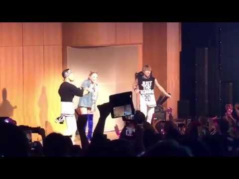 浜崎あゆみ Boys&Girls 2018年Version - YouTube