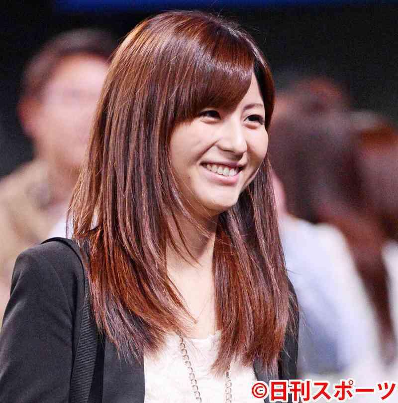 宇賀なつみアナ、女性記者への批判に猛反論 - 芸能 : 日刊スポーツ