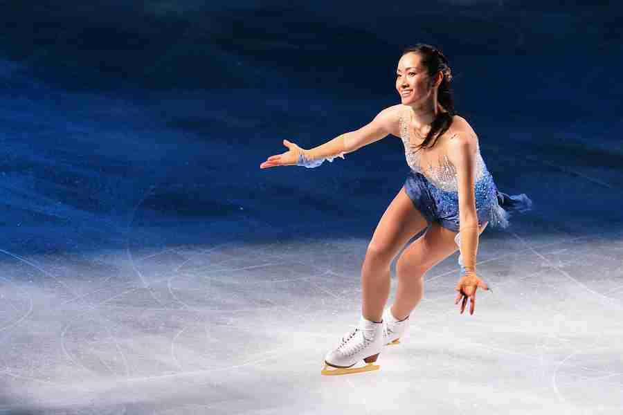 荒川静香さんが世界フィギュア殿堂入り 日本人8年ぶり、史上3人目の快挙 | THE ANSWER スポーツ文化・育成&総合ニュースサイト
