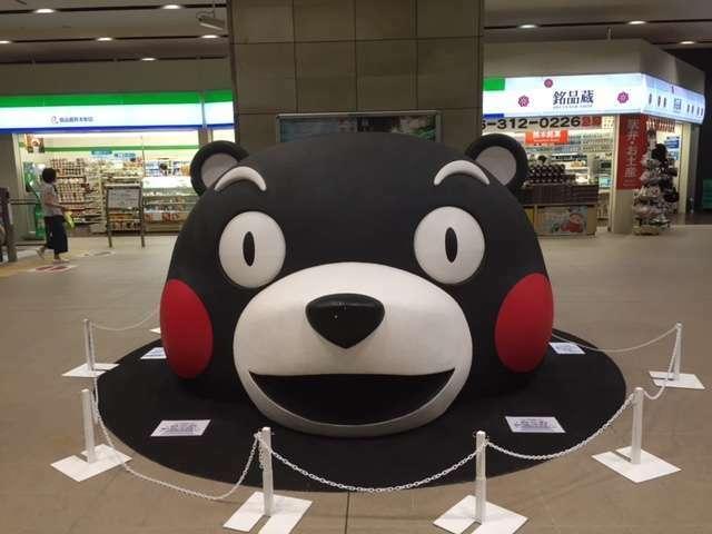 熊本旅行のおすすめ教えてください(●′(エ)′●)(●゚(エ)゚●)