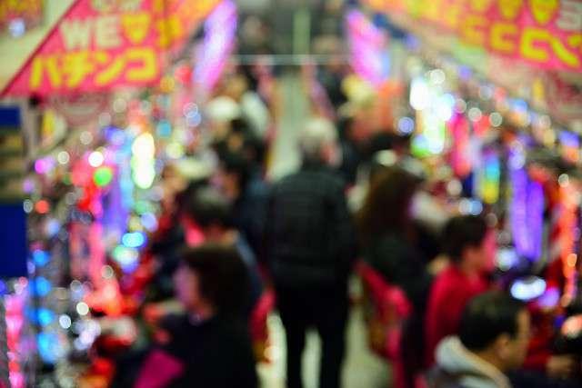 パチンコホール、1年間で420店も減少。先行きも暗い…(ニュースイッチ) - Yahoo!ニュース
