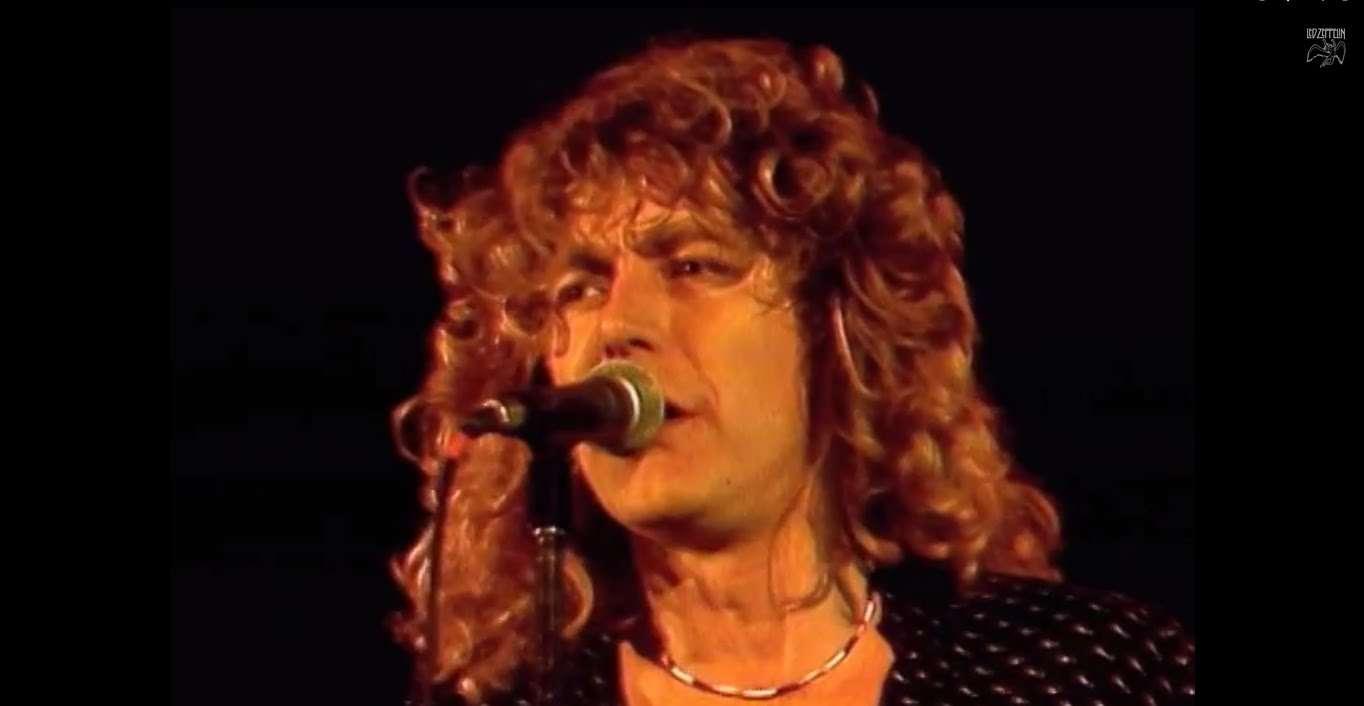 Led Zeppelin - Kashmir (Live Video) - YouTube