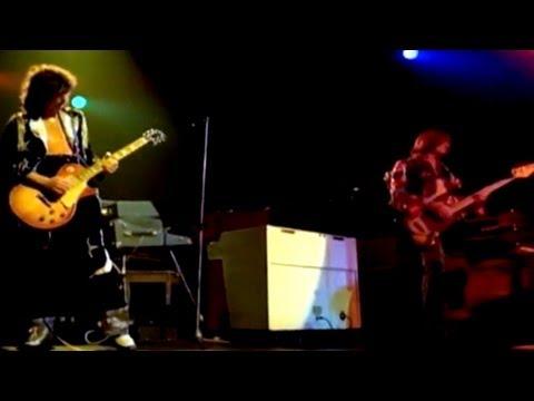 Led Zeppelin - Black Dog (Live Video) - YouTube