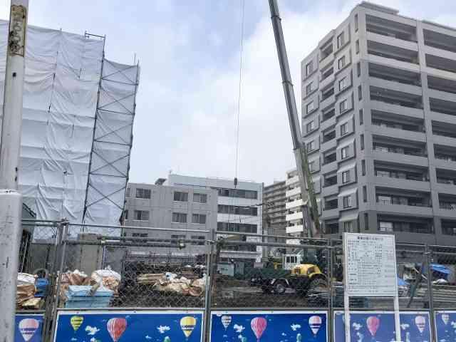 【限界都市】タワマン乱立、児童あふれ小学校悲鳴 東京湾岸地区