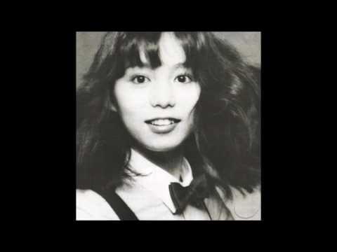 Maria Takeuchi 竹内 まりや Plastic Love - YouTube