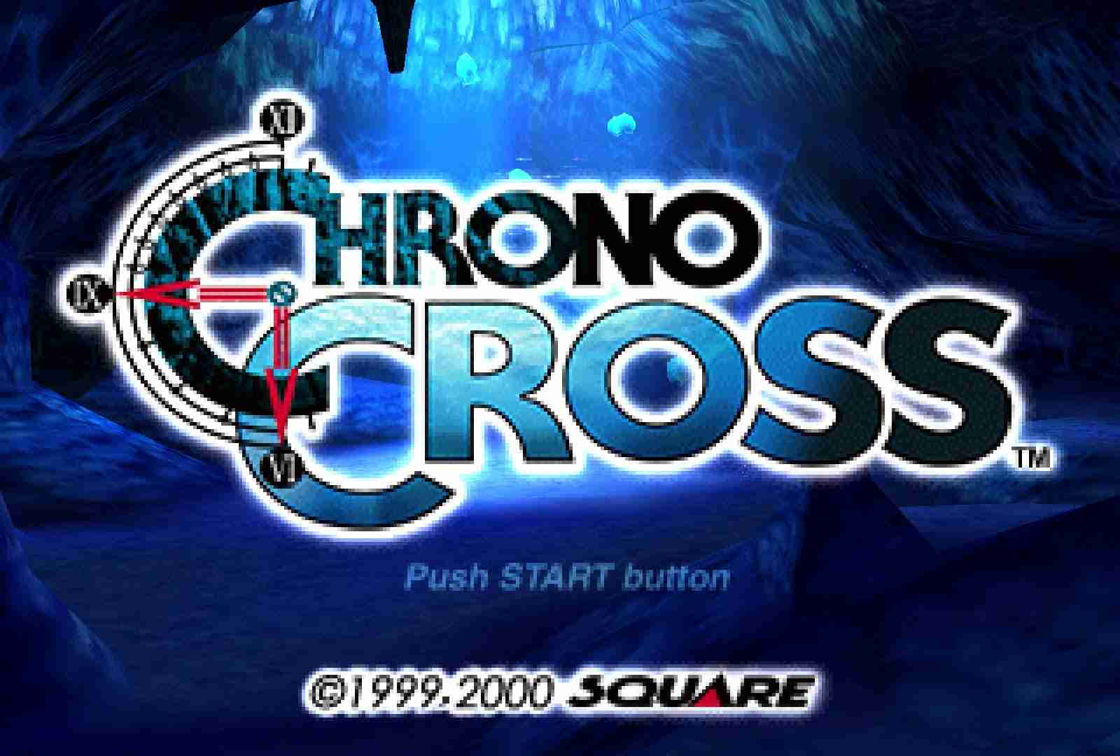 Chrono Cross (クロノ・クロス) - OST - YouTube
