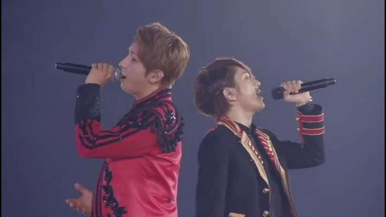 さよならの前に - AAA - LIVE in Dome - YouTube