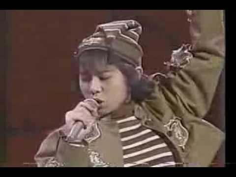 牧野アンナ LOVESONG探して - YouTube