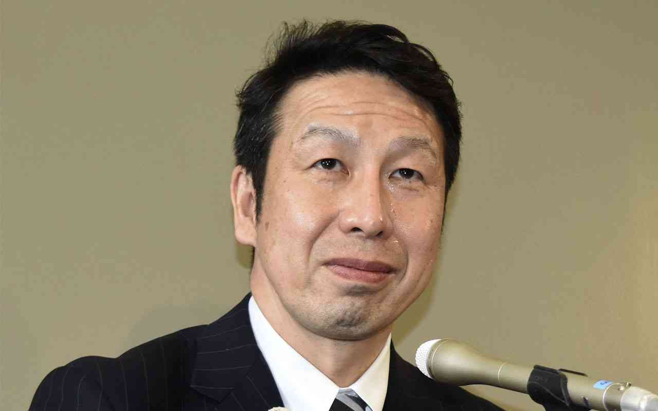 女子大生が告白 新潟県知事・米山氏「買春」辞任へ | 文春オンライン