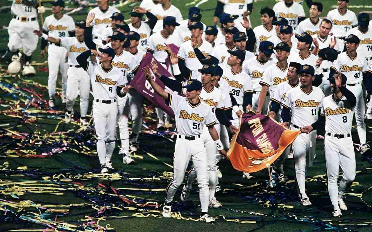 阪神大震災から23年 オリックスの「がんばろうKOBE」はいまだ風化していない | 文春オンライン