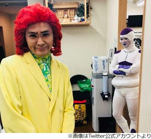 野沢雅子モノマネで年収20万円→月収100万円超 | Narinari.com