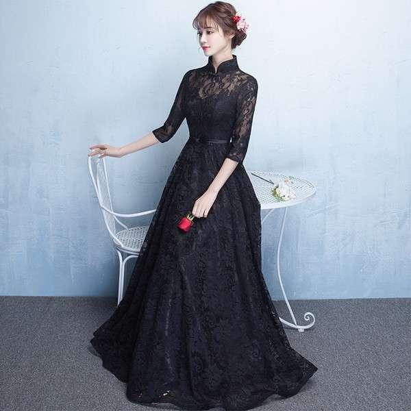 大人っぽいドレスが見たい♡