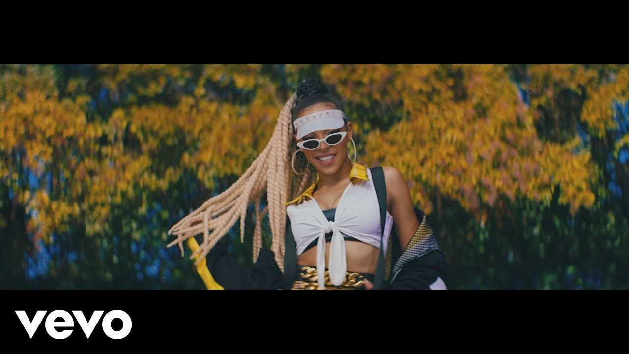 Tinashe - Me So Bad (Official Video) ft. Ty Dolla $ign, French Montana - YouTube