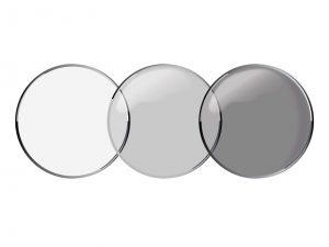 自動で遮光調整するコンタクトレンズ、2019年にも商品化