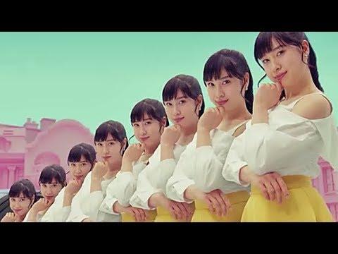 太鳳ちゃん分裂⁉ ブーンダンス! 土屋太鳳 ダイハツブーン - YouTube