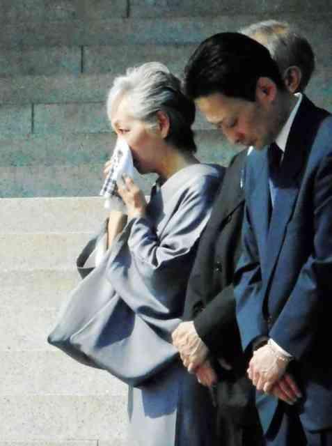 市川海老蔵長男・勸玄君「歌舞伎の道に進みたい」と堂々宣言…祖母は涙