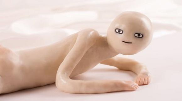 トゥルットゥルッでしっとりつやつや。世にも奇妙なリラックス動画「Hi Stranger」が意外にも癒される件 : カラパイア