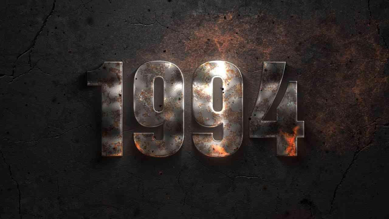 B'z 1994 - YouTube